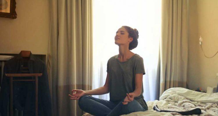 How Meditation Helps with Self development 750x400 - How Meditation Helps with Self-development