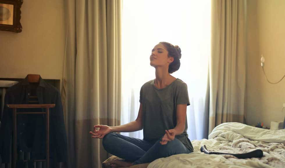 How Meditation Helps with Self development - How Meditation Helps with Self-development
