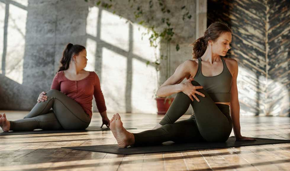 Why You Should Join Yoga Clubs - Why You Should Join Yoga Clubs