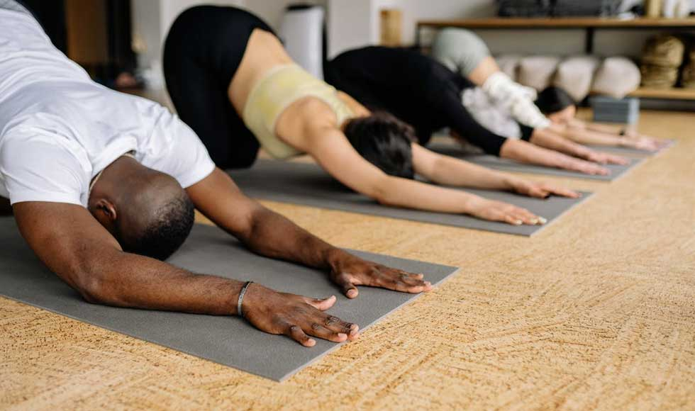 What to Expect at Yoga Events and Seminars - What to Expect at Yoga Events and Seminars?